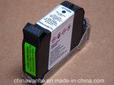 Máquina continua automática de la codificación de la fecha de la cinta de la tinta sólida para el cartón