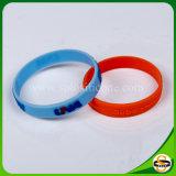Wristbands non tossici del silicone di evento promozionale per il festival di musica