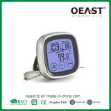 Digitale BBQ Thermometer met 1 Alarm die van de Sonde Ot5231b6 plaatsen