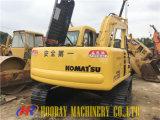 Excavador usado de KOMATSU PC120-6 del excavador usado de KOMATSU del excavador usado PC120-6 para la venta