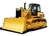 Il bulldozer del combustibile più basso Pd165y-5 Crawel in 2018