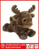 Изготовление OEM игрушки лосей плюша животной