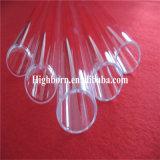 紫外線ランプのための熱い販売の明確な水晶管