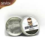 Custom новый продукт парикмахерская стиль мужская лечения волос Мэтт волосы глиняные воска