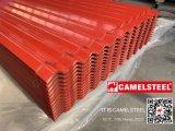 Matériaux de construction Gi/PPGI/GL/PPGL avec différents styles de bas prix de haute qualité