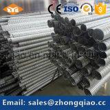 Трубопроводы металла Corrugated для Precasting