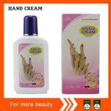 Crème Moisturer de main de ginseng d'odeur de mode