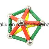 8mm 10mm 12mm SS304 SS316 SS440 SS420 as esferas de aço inoxidável rosqueado para jóias ou brinquedos