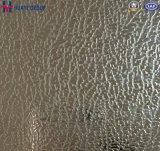 Nr., 4 Sand-Startenschwingung-fertige Edelstahl-Farben-Blätter des Haarstrich8k/