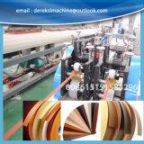 부엌 찬장 PVC 가장자리 밴딩을%s 기계