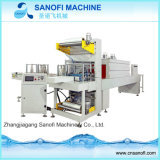 Automatic Bottle Heat Shrink Wrap Packing Machine