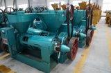 De commerciële Pers van de Olie van het Zaad van de Schroef van de Productie Automatische Eetbare (YZYX130-12)