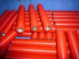 PU покрытием PU гильз, роликов, PU ролик, полиуретановые колеса