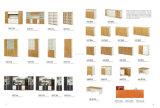 Biblioteca ajustável da mobília de escritório da biblioteca do gabinete de arquivo 5-Tier
