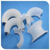 De plastic Ringen van het Zadel Intalox