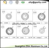 Radiateur en aluminium de profil de moulage actuel d'approvisionnement de Guangzhou
