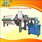 Гидравлический пресс для свежих тортов для кукурузы
