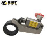 Hydraulisches Hilfsmittel-aufgeteilter Typ hydraulischer Drehkraft-Schlüssel