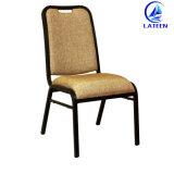 ホテルの宴会ホールの卸し売り家具のアルミニウム椅子