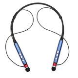 Auscultadores de Bluetooth, ruído dos auriculares de Bluetooth que cancela auscultadores com corredor do microfone, esportes, fones de ouvido sem fio de Sweatproof da ginástica para o iPhone 6, 6 positivos, 6s,