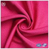 82/18 brillante de alta calidad nylon spandex tejido tela para trajes de baño