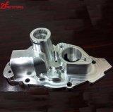 Prototipo de encargo del CNC del hardware del metal del Al de la pieza de maquinaria