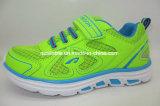 Zapatos corrientes de los niños de la manera con Outsole suave