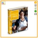 Berufsausgabe-Buch-Druckservice-Lieferant