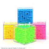 3D Magische Raadsel van de Kubus friemelt Speelgoed in evenwicht brengt OnderwijsSpeelgoed voor Kinderen