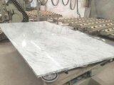 Cheio de 2cm e 3cm Bianco laje de mármore de Carrara