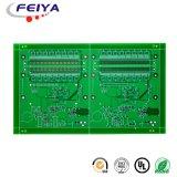 94V0 PCB double couche de carte de circuit Fabricant à Shenzhen