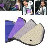 Triangle enfant Nylon Kids voiture Dispositif de réglage de ceinture de sécurité les bambins de ceinture de sécurité de sécurité automobile (1223)