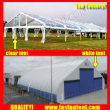 Кривая палатку с бегущей строкой на корт размера 20x50m 20 м x 50 м 20 50 50X20 50 м x 20 м