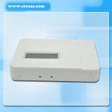 GSM FWT는 LCD 의 지원 SMS를 가진 무선 단말기 Etross-8818 GSM 스위치를 통제하기 위하여 게이트웨이를 고쳤다