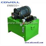Hete Verkopende Compacte Diesel van de Structuur Hydraulische Post