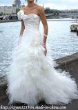 Nuovo vestito da cerimonia nuziale di stile/vestito nuziale (angela-176)