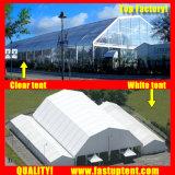 2018 Белый полигон в рамке на крыше палатки для предприятий общественного питания 300 человек местный гость