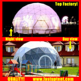 Геодезические купола палатка дом Главная структура строительных материалов для продажи