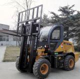 Высокое качество 3,5 тонны дизельного двигателя вилочного погрузчика с хорошей ценой