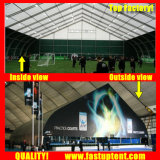 Tenda della tenda foranea della curva dei creatori nella città Kuching della Malesia Kuala Lumpur George