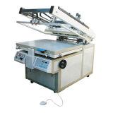 De schuine Machine van de Druk van het Scherm van de Hoge Precisie van het Type van Wapen (een Type) (xf-6090/70100A)