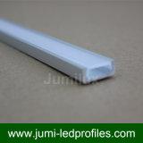 Profilo sottile piano del LED Alu per la striscia del nastro del nastro del LED