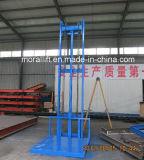 Elevación eléctrica hidráulica del alzamiento