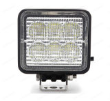 트랙터 Offroad 3.0 인치 LED 일 빛 18W Bridgelux 6PCS*3W