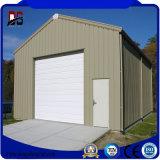 Garage modulaire de structure métallique de Chambre