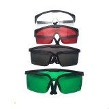 Chaud-Vente des verres de sûreté réglables de protecteur de lunettes de patte