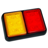 E-Anerkanntes 5.75inch 2 Kombinations-Rückseiten-Licht der Hülse-LED