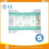 Tecido descartável do bebê do mini bloco da alta qualidade