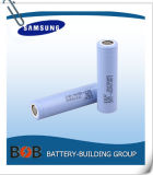 Batterie au lithium d'Icr18650-29e 3.7V 2900mAh 100% authentique