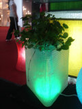 Lampada a LED Flower Pot (RBLV-0903) che cambia colore